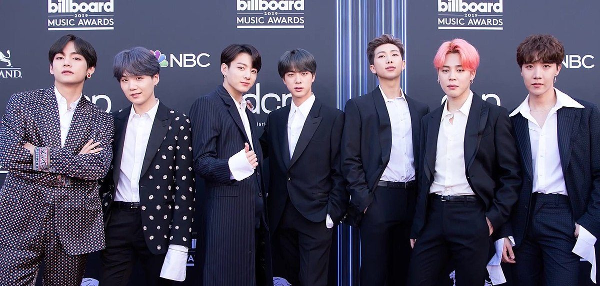 Member which is bias bts your Who is